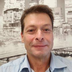 Tony Skinner